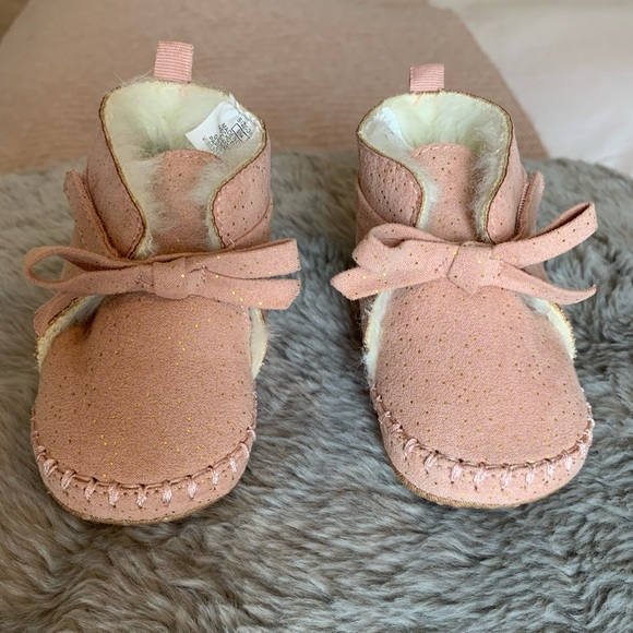 Old Navy Shoes | Baby Girl Boots | Poshmark